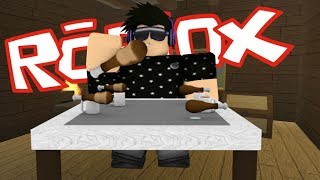 THE ALL YOU CAN EAT BUFFET SIMULATOR! ROBLOX!