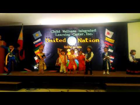 United Nation Celebration 2016