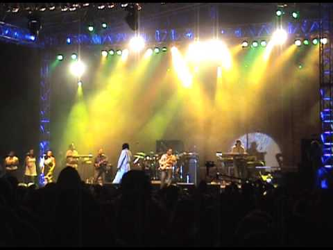 Buju Banton Sierra Nevada World Music Festival June 21, 2008 whole performance