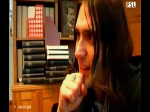 Bright Eyes Interview Part 1