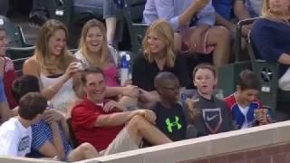 【感動】MLBの観客の中で起こったやさしい世界まとめ