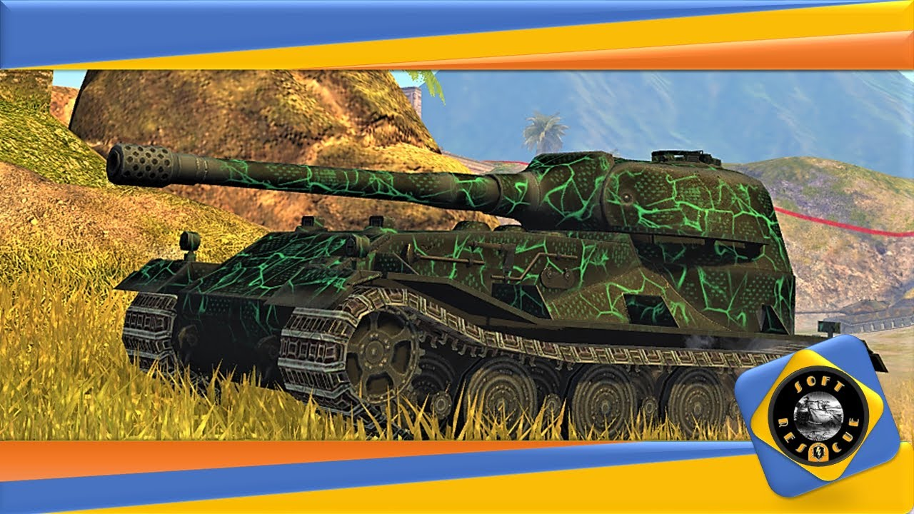VK 72.01 (k) ● Good Replays