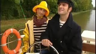 Un gars une fille - en péniche avec Jeannette & Jean-Mi