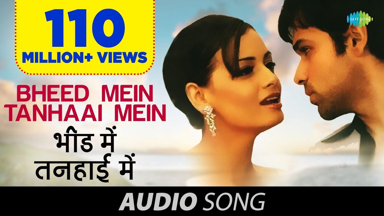 Tumsa nahi dekha mp3 song download.