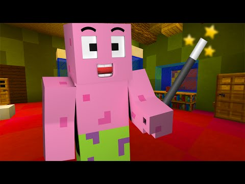 Minecraft : Spongebob Episode 10