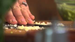 Annabel Langbeins Chunky Guacamole