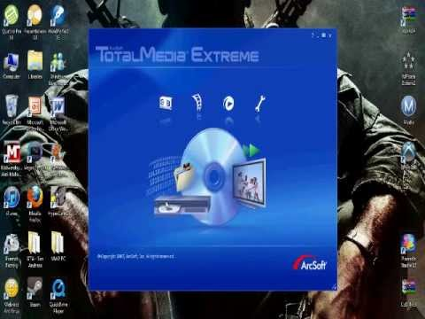 hd pvr software totalmedia extreme