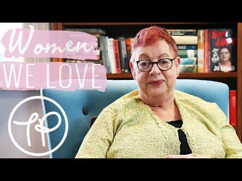 Jo Brand: My Life In Objects | Women We Love | The Pool