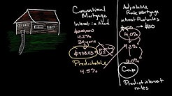 Conventional vs. Adjustable Rate Mortgages Explained   Personal Finance Series