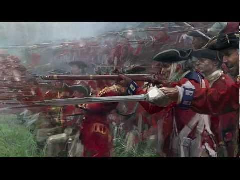 Israel Putnam and the battle of Bunker Hill