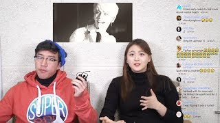 About Jonghyun's death and more  [The Danny & Jenny Show]