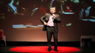 نزهة في دماغ معلم : Dr. Salah Rammal at TEDxAmmanTeachers