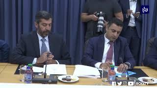 الطراونة:  لا مزاحمة بين مجلس النواب واللامركزية  - (26-6-2019)