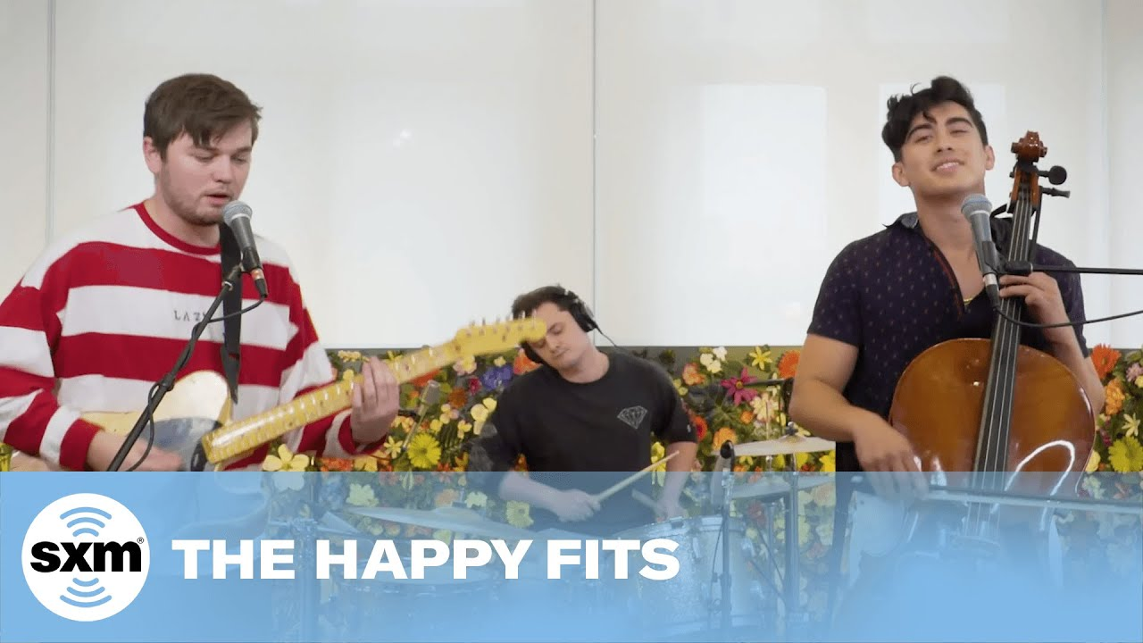 The Happy Fits —