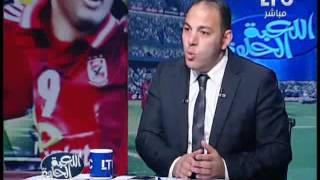 شاهد.. أحسن لاعب فى مصر يعترف :عمرى ما حبيت الكرة.. ومارستها من أجل المال