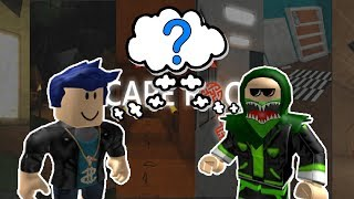 Risolvere i puzzle!!! | Roblox Escape Room ft.