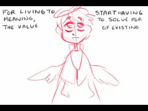 Psyche Luger Animatic