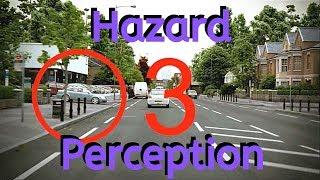 NEW 2020 CGI Hazard Perception Test   This is what ALL Hazard Perception Tests Are Like. screenshot 2