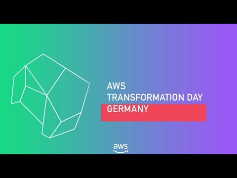 Digital Transformation For Manufacturing And Automotive Companies | AWS Transformation Day
