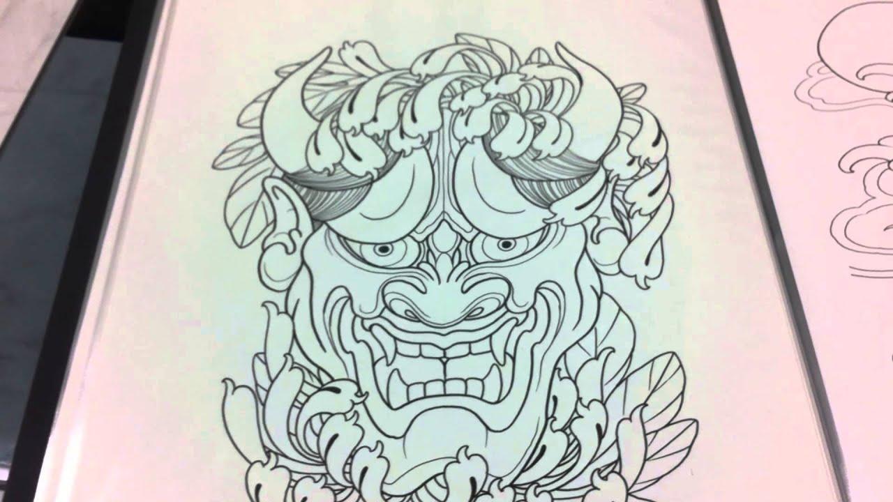 Tattoo Irezumi刺青・文身 Japanese art Design by Ink High Tattoo ...