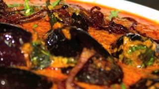 Exquisite Hyderabadi Delicacies at The Golconda Bowl !