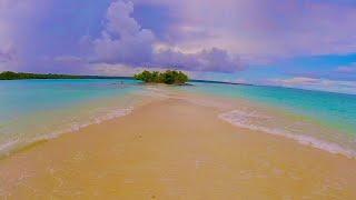 Vanuatu Tropical Islands - Malo Kili Kili 2021