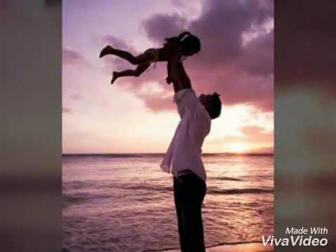 Father Daughter Malayalam Status Video Youtube
