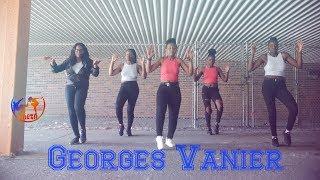 CHEZA CHALLENGE SAISON 3   Georges Vanier Laval   Tekno Anyhow
