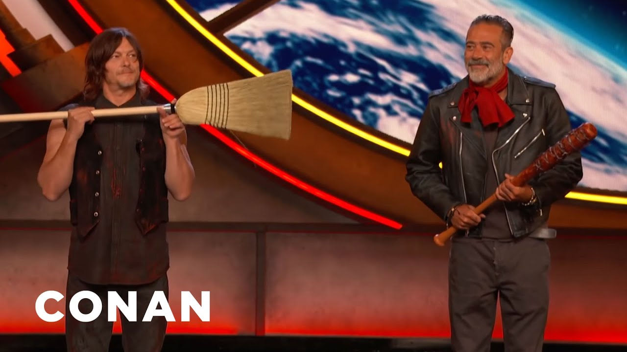 Download Conan Found The Best Cosplayers In San Diego   CONAN on TBS