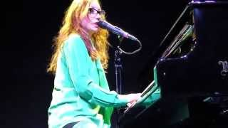 "Tori Amos - ""Parasol"" - Live @ Rough Trade, NYC - 4/29/2014"