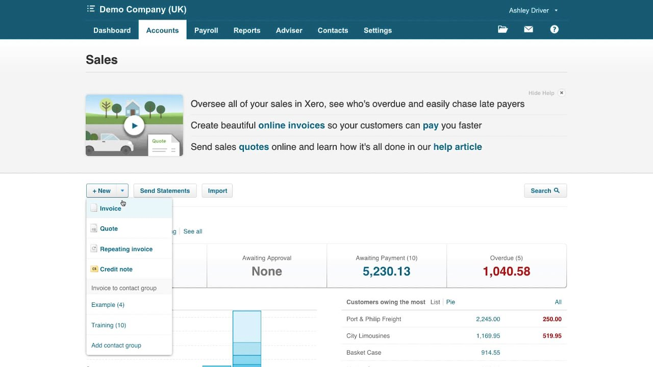 batch s invoices in xero batch s invoices in xero