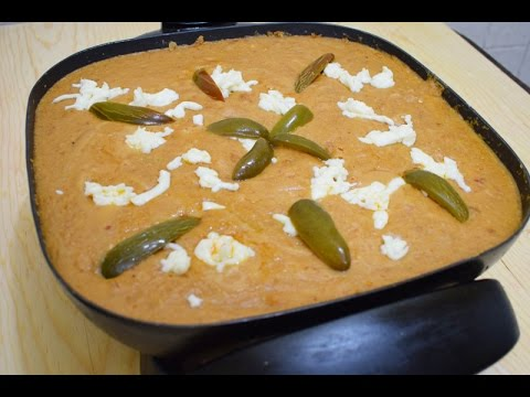 Refried Beans With Chorizo And Asadero Cheese Easy Recipe