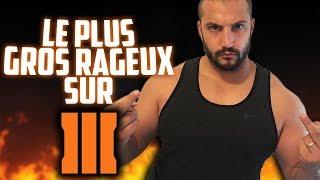 MON PLUS GROS RAGEUX DE BLACK OPS 3 !!!