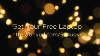 Can You Really Get A FREE Laptop?