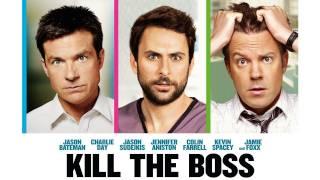 KILL THE BOSS (Horrible Bosses) - offizieller Trailer #1 deutsch HD