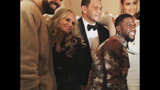 Jennifer Lopez Disses Drake: Watch Her Call Him Just A 'Booty Call' In Vegas