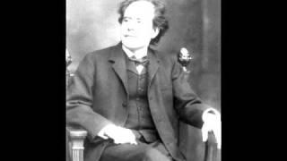 """Gustav Mahler - Symphony No.1 in D major """"Titan"""" - II, Kräftig bewegt, doch nicht zu schnell"""