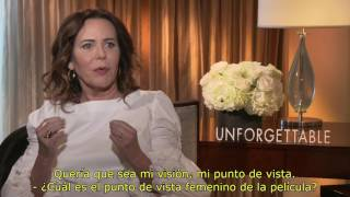 Unforgettable - Denise Di Novi - Cheryl Ladd