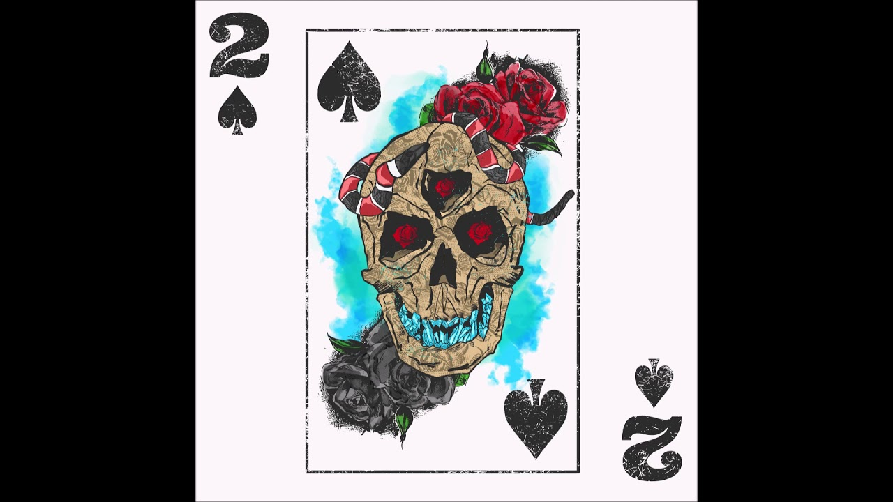 Black Geez ft. Eto - Rules (Produced by Eto)