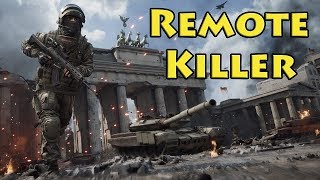 Remote Killer - World War 3