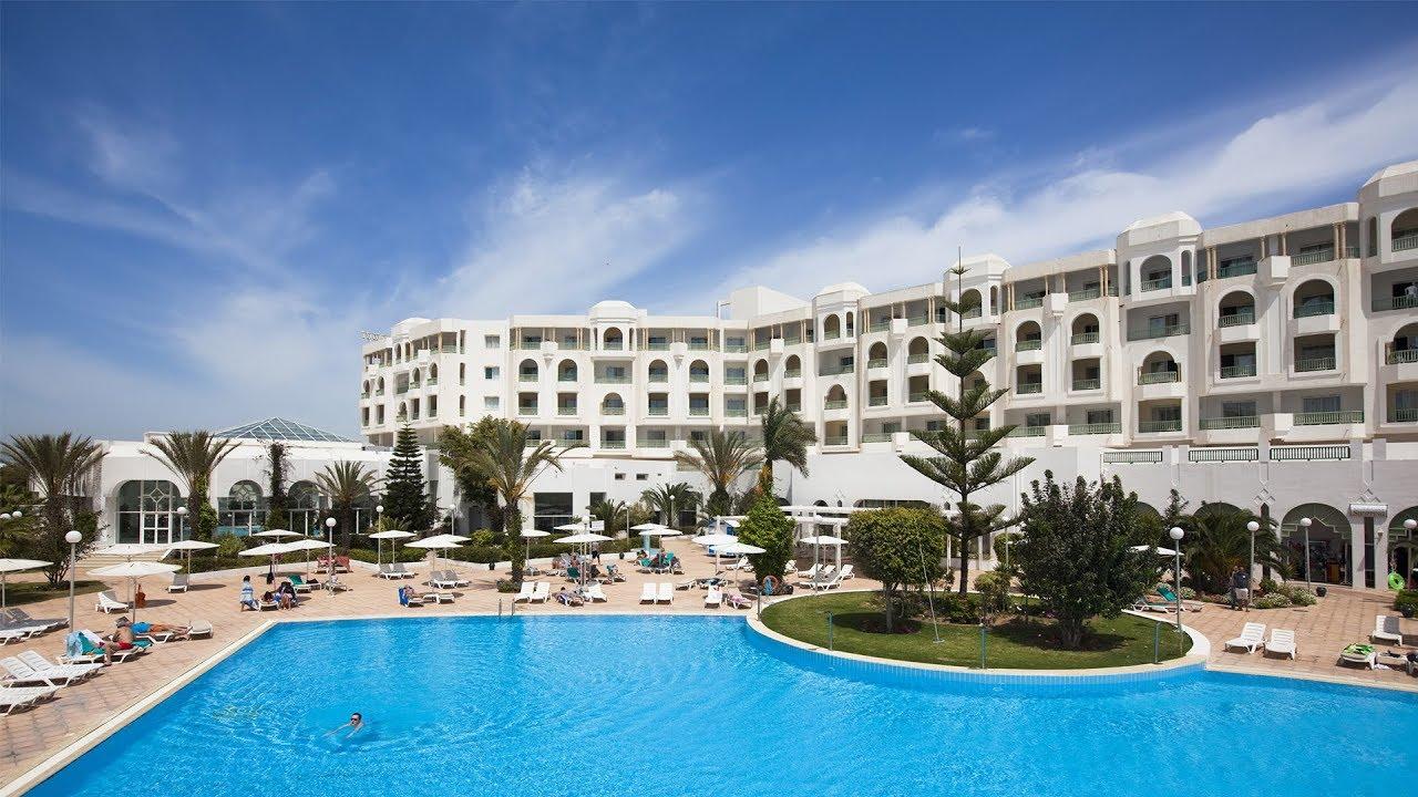 El Mouradi Hammamet 5 (Tunis Hammamet Yasmin): photos, description, service, entertainment and reviews of tourists 70