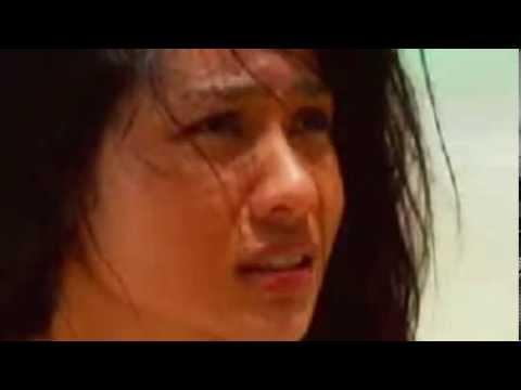 MENJINAK OMBAK OST ~ Dia Yang Kau Pilih (Shahir)