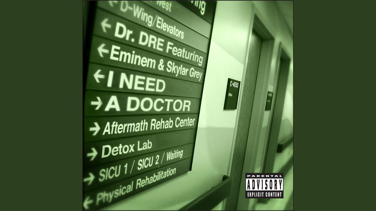 Dr. Dre - I Need A Doctor Mp3 Download