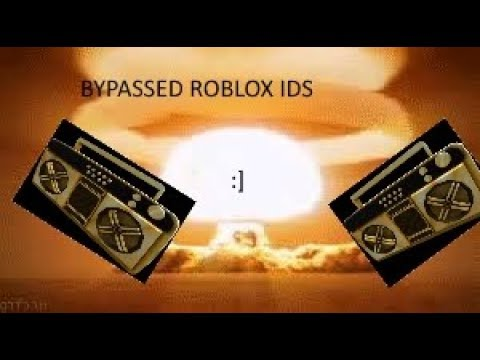 Newq Bypassed Ids May Be Patched After Roblox Update By Quacksicle