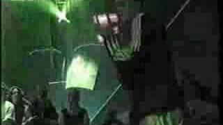 Old School Rave Dance Liquid and Glowsticks (Liquid Lights Crew NYC)