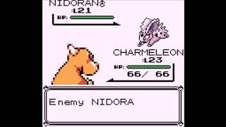 Pokemon Red Version Playthrough Part 10