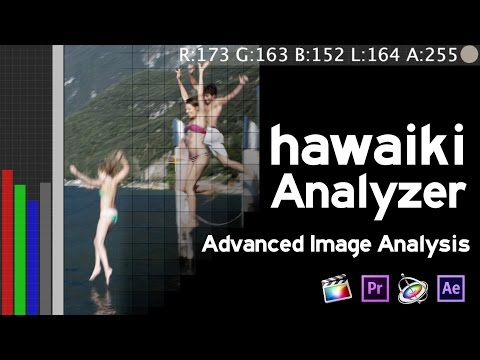 Hawaiki Analyzer Tutorial A