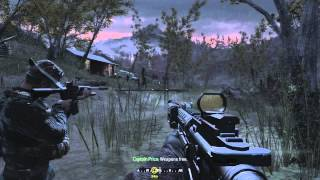 Call of Duty 4 Modern Warfare Walkthrough Part 2(The new action-thriller from the award-winning team at Infinity Ward, the creators of the Call of Duty® series, delivers the most intense and cinematic action ..., 2013-03-03T15:23:43.000Z)