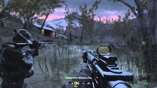 видео Call of Duty: Modern Warfare. Системные требования для всех трех частей