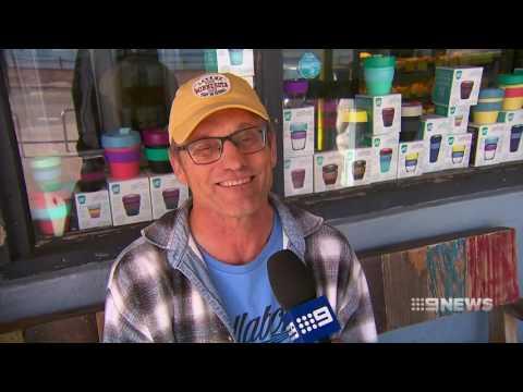 Yelo Cafe Win | 9 News Perth